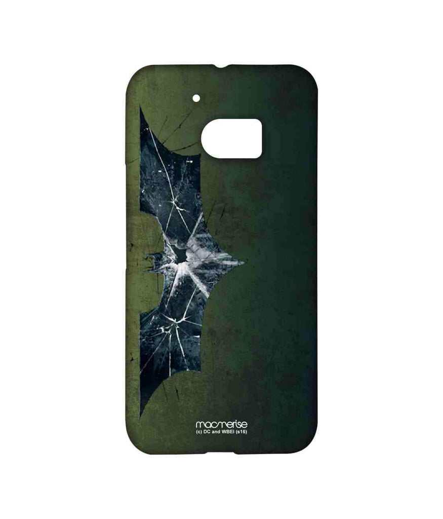 Batman Begins Batman Grunge Sublime Case for HTC 10