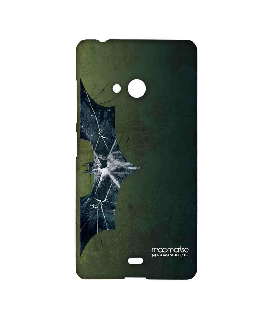Batman Begins Batman Grunge Sublime Case for Microsoft Lumia 540