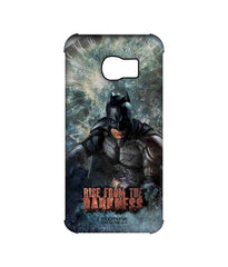 Batman Begins Batman Rise From The Darkness Pro Case for Samsung S6 Edge