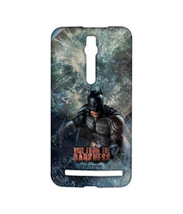 Batman Begins Batman Rise From The Darkness Sublime Case for Asus Zenfone 2