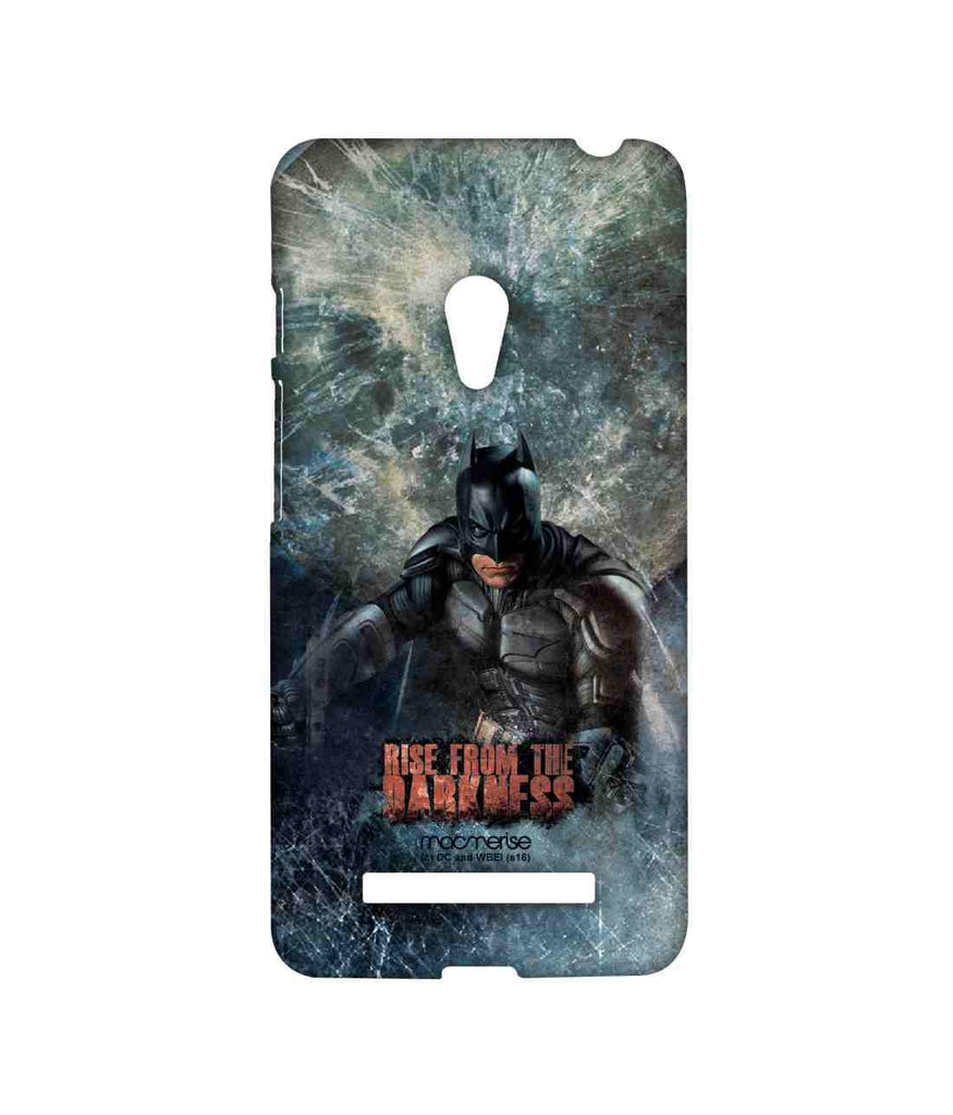 Batman Begins Batman Rise From The Darkness Sublime Case for Asus Zenfone 5
