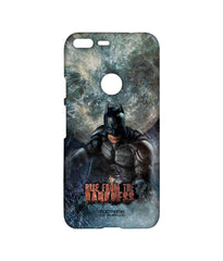 Batman Begins Batman Rise From The Darkness Sublime Case for Google Pixel