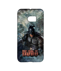 Batman Begins Batman Rise From The Darkness Sublime Case for HTC 10