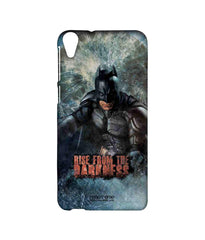 Batman Begins Batman Rise From The Darkness Sublime Case for HTC Desire 820