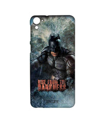 Batman Begins Batman Rise From The Darkness Sublime Case for HTC Desire 826