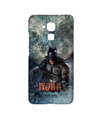 Batman Begins Batman Rise From The Darkness Sublime Case for Huawei Honor 5C