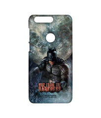 Batman Begins Batman Rise From The Darkness Sublime Case for Huawei Honor 8
