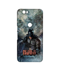 Batman Begins Batman Rise From The Darkness Sublime Case for Huawei Nexus 6P