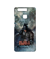 Batman Begins Batman Rise From The Darkness Sublime Case for Huawei P9
