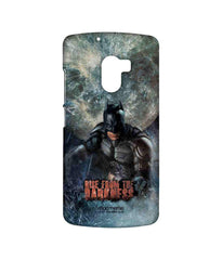 Batman Begins Batman Rise From The Darkness Sublime Case for Lenovo K4 Note