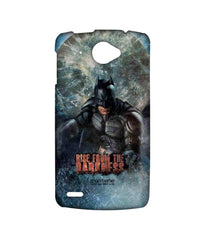 Batman Begins Batman Rise From The Darkness Sublime Case for Lenovo S920