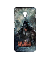 Batman Begins Batman Rise From The Darkness Sublime Case for Lenovo Vibe P1