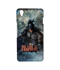 Batman Begins Batman Rise From The Darkness Sublime Case for OnePlus X