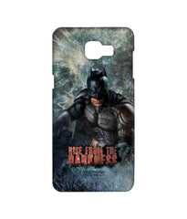 Batman Begins Batman Rise From The Darkness Sublime Case for Samsung A9 Pro