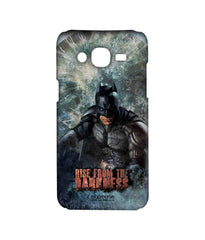 Batman Begins Batman Rise From The Darkness Sublime Case for Samsung On5 Pro