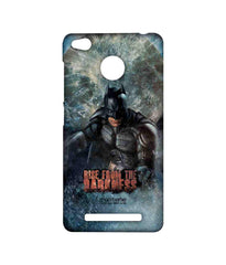 Batman Begins Batman Rise From The Darkness Sublime Case for Xiaomi Redmi 3S Prime