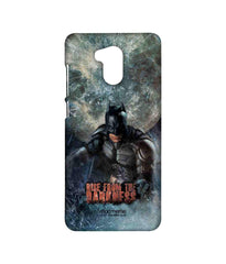 Batman Begins Batman Rise From The Darkness Sublime Case for Xiaomi Redmi 4 Prime