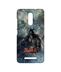 Batman Begins Batman Rise From The Darkness Sublime Case for Xiaomi Redmi Note 3