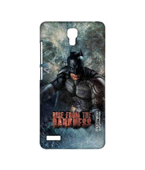 Batman Begins Batman Rise From The Darkness Sublime Case for Xiaomi Redmi Note 4G