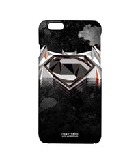 Batman Dawn of Justice  Superman Men of Steel Pro Case for iPhone 6S