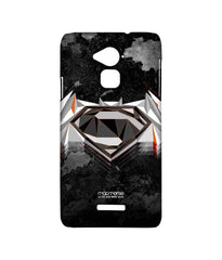 Batman Dawn of Justice  Superman Men of Steel Sublime Case for Coolpad Note 3