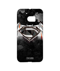 Batman Dawn of Justice  Superman Men of Steel Sublime Case for HTC 10