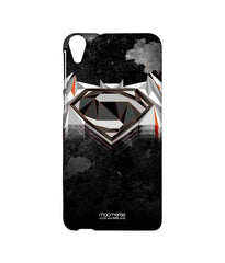 Batman Dawn of Justice  Superman Men of Steel Sublime Case for HTC Desire 820