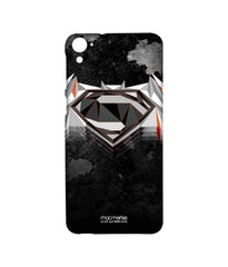 Batman Dawn of Justice  Superman Men of Steel Sublime Case for HTC Desire 826