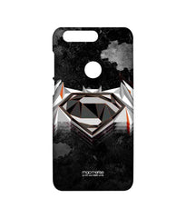 Batman Dawn of Justice  Superman Men of Steel Sublime Case for Huawei Honor 8