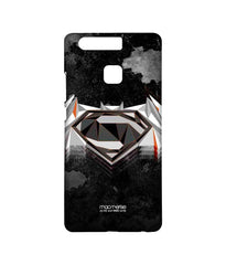 Batman Dawn of Justice  Superman Men of Steel Sublime Case for Huawei P9