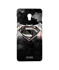 Batman Dawn of Justice  Superman Men of Steel Sublime Case for Lenovo Vibe P1