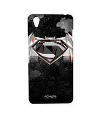 Batman Dawn of Justice  Superman Men of Steel Sublime Case for OnePlus X