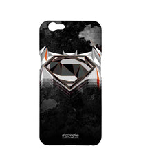 Batman Dawn of Justice  Superman Men of Steel Sublime Case for Oppo F1s