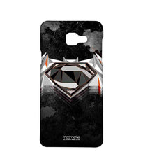 Batman Dawn of Justice  Superman Men of Steel Sublime Case for Samsung A5 (2016)