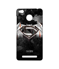 Batman Dawn of Justice  Superman Men of Steel Sublime Case for Xiaomi Redmi 3S Prime