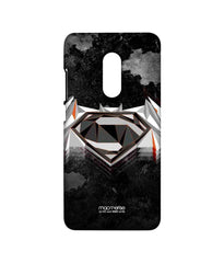 Batman Dawn of Justice  Superman Men of Steel Sublime Case for Xiaomi Redmi Note 4