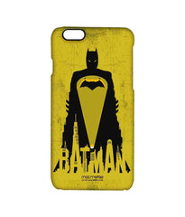 Batman Dawn of Justice Batman Bat Signal Pro Case for iPhone 6S