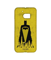 Batman Dawn of Justice Batman Bat Signal Sublime Case for HTC 10
