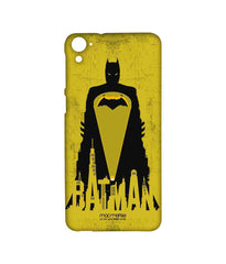 Batman Dawn of Justice Batman Bat Signal Sublime Case for HTC Desire 826