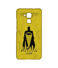 Batman Dawn of Justice Batman Bat Signal Sublime Case for Huawei Honor 5C
