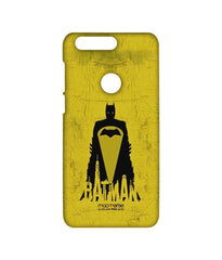 Batman Dawn of Justice Batman Bat Signal Sublime Case for Huawei Honor 8