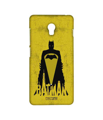 Batman Dawn of Justice Batman Bat Signal Sublime Case for Lenovo Vibe P1