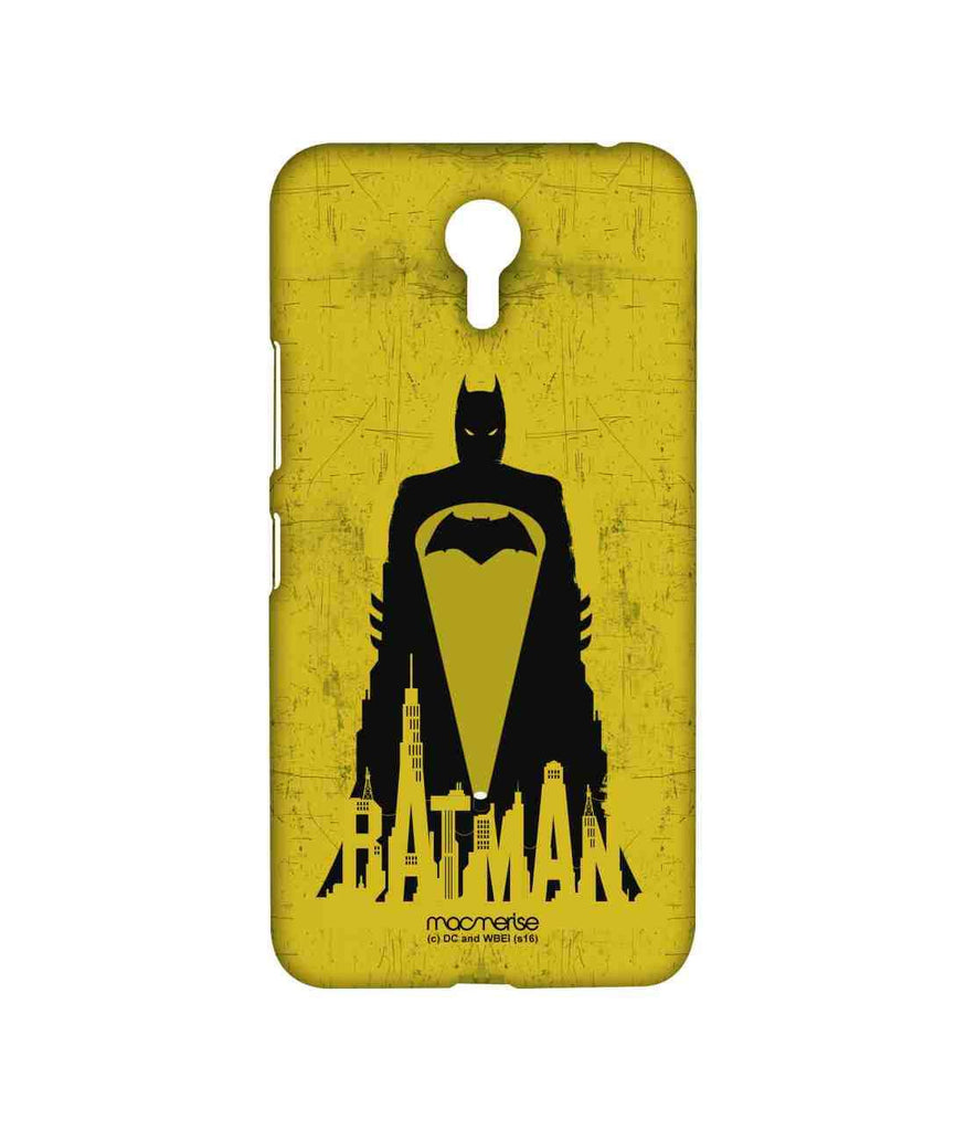 Batman Dawn of Justice Batman Bat Signal Sublime Case for Lenovo Zuk Z1