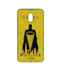 Batman Dawn of Justice Batman Bat Signal Sublime Case for Moto E3 Power