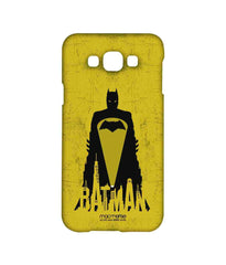 Batman Dawn of Justice Batman Bat Signal Sublime Case for Samsung Grand Max