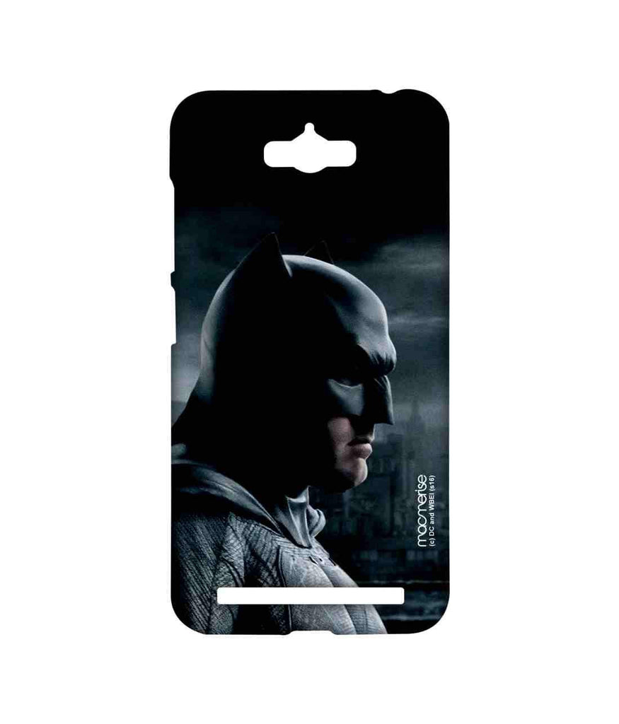 Batman Dawn of Justice Batman Brilliance Sublime Case for Asus Zenfone Max