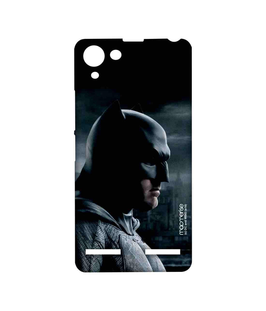 Batman Dawn of Justice Batman Brilliance Sublime Case for Lenovo Vibe K5 Plus