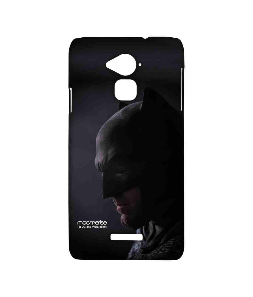 Batman Dawn of Justice Batman Brutal Sublime Case for Coolpad Note 3