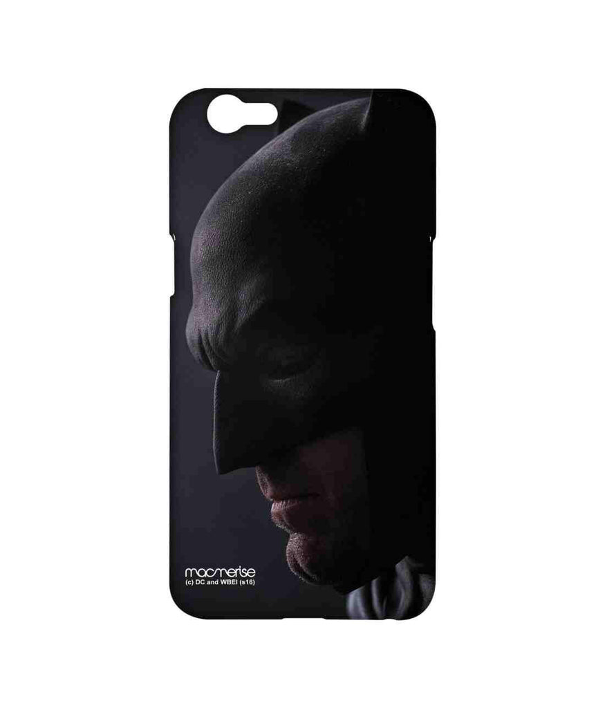 Batman Dawn of Justice Batman Brutal Sublime Case for Oppo F1s
