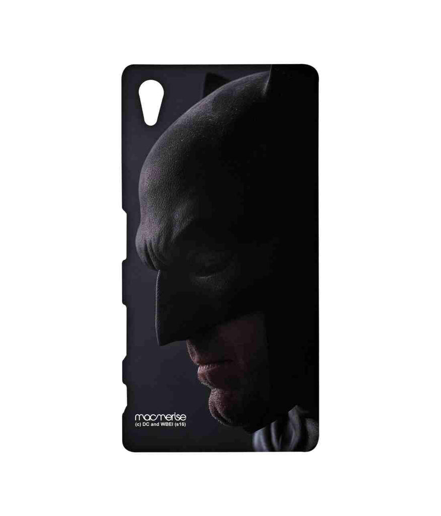 Batman Dawn of Justice Batman Brutal Sublime Case for Sony Xperia Z5